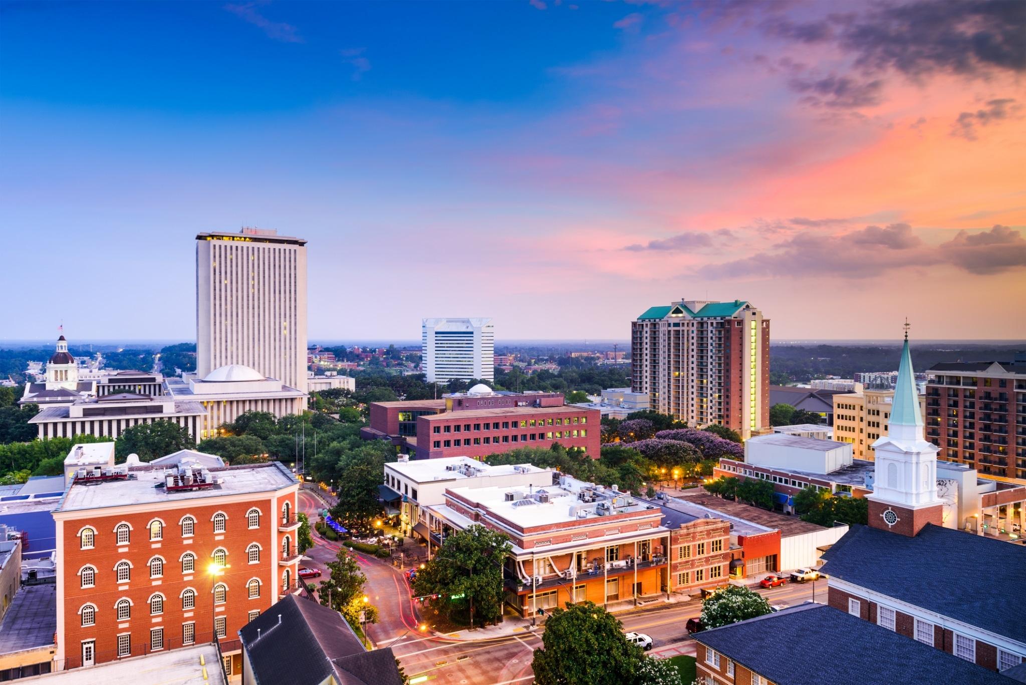 Tallahassee, Florida, USA
